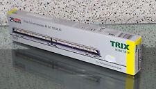 TRIX 16372 [Spur N] Schnellverkehrs-Triebwagen Baureihe SVT 137 DB AG - NEUWARE!