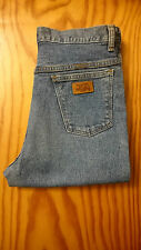 "Womens Rare Wrangler F14SU18 Jeans W29"" L30"" Great Condition BX11"