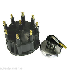 GENUINE MERCRUISER V8 THUNDERBOLT IV & V DISTRIBUTOR CAP & ROTOR KIT 805759Q3