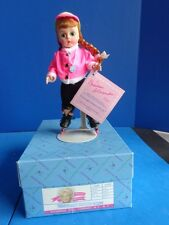 "1992 MADAME ALEXANDER 8"" DOLL DISNEY EXCLUSIVE MIB"