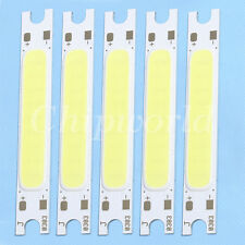 5 X 3W COB High Power LED Stripe LED Light  LED Board Emitting Diode White it