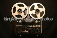 TEAC X-1000R STEREO REEL TO REEL TAPE RECORDER / EXCELLENT CONDITION