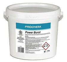 Prochem Power Burst - Carpet Prespray & Stain Remover 4k