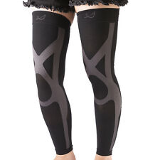 Rubymont True graduated compression full-leg sleeves Kinesiology support Small
