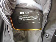 Helly Hansen Herren Arctic Legacy Cotton Parka in expresso, Größe XL