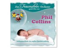 Traumstern-Orchester - Spielt Hits Von Phil Collins *CD*NEU*