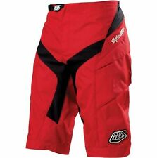 Troy Lee Designs Moto Original Shorts,Red,MTB,BMX,Downhill