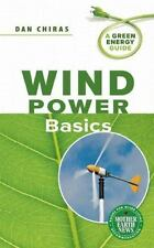 Wind Power Basics: A Green Energy Guide-ExLibrary