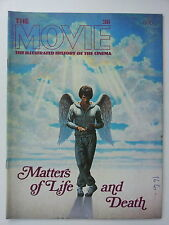 The Movie #36 magazine (1980) - Alice Faye, Val Lewton, Raoul Walsh...