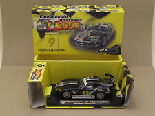 FLY PA4 Viper GTS-R Spanish GT Championship 2001 Limited Edition 1:32 Slot Car
