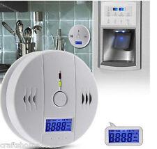 1 Gaswarner Alarm Kohlenmonoxidmelder Kohlenmonoxid CO Alarm Melder Detektor JO