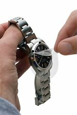 Protective Crystal Film for Watches - 25 Pack.    Large 60mm . - Watch Display