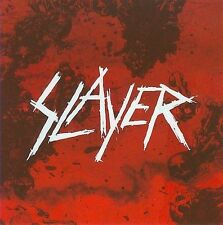 World Painted Blood [PA] by Slayer (CD, Nov-2009, American)