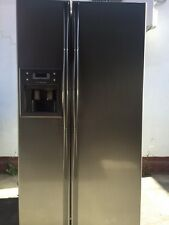 Samsung Side By Side Fridge With Water And Ice Dispenser