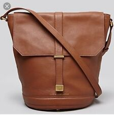 shopbop marc jacobs natural selection alicia bucket flap bag cinnamon