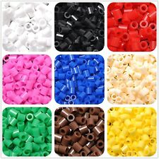 Wholesale 200Pcs Hot Fun HAMA/PERLER BEADS For GREAT Kids Great Fun Color U Pick
