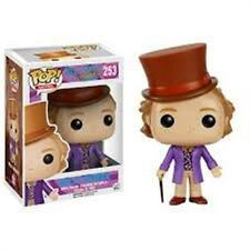 Funko - POP Movies: Willy Wonka - Willy Wonka
