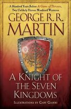 A Song of Ice and Fire: A Knight of the Seven Kingdoms : Being the Adventures...