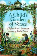 A Child's Garden of Verses : A Collection of Scriptures, Prayers and Poems by...