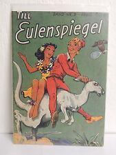 Comic Till  Eulenspiegel  Nachtruck Band Nr. 2