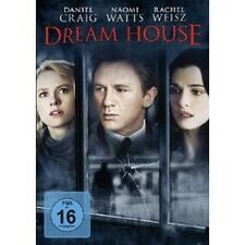 DREAM HOUSE  DVD NEU MIT DANIEL CRAIG UVM .