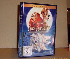 Walt Disney Meisterwerke Susi und Strolch 2 - kleine Strolche - großes Abenteuer