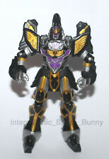 Bandai Power Rangers Mystic Force Wolf King Steed Megazord Action Figure