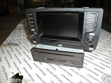 VW RADIO NAVIGATIONSSYSTEM DISCOVER MEDIA NAVI  GOLF 7 5G0035846 !!!! Nr.28