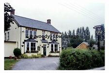 pu0182 - The Three Horseshoes Pub , Renhold , Bedfordshire - photograph