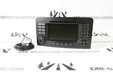 Mercedes MB ML W164 Comand APS NTG 2 genuine navigation system sat nav