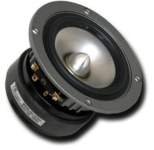 TB Speakers W4‐1337 SDF Tang Band Full Range 10 cm 8 Ohm membrana in titanio