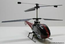 REELY Novapro II RC-Helicopter mit Steuerung + Akkus