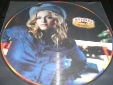 MADONNA  Music LP unplayed PICTURE DISC