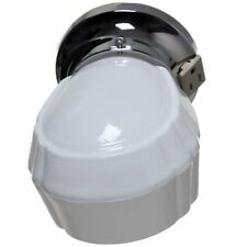 Bathroom light with outlet ebay - Bathroom lighting with built in outlet ...