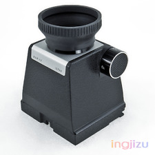Mamiya TLR Magnifying Finder / Hood, Chimney Type, for C220, C330, C-Series
