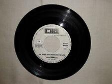 """Le Figlie Del Vento / Union Express–Disco Vinile 45 Giri 7"""" Ed.Promo Juke Box"""