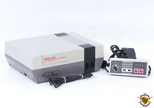 Nintendo Entertainment System NES Console & Controller Retro Bundle! PAL