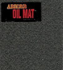Oil Abzorb Garage Polypropylene Rug Oil Mat, 8' Length x 3' Width, New