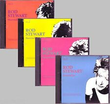 ROD STEWART Storyteller 4CD Classic 70s 80s Rock COMPLETE ANTHOLOGY MAGGIE MAY