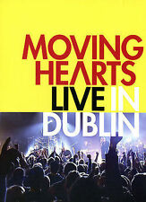 Moving Hearts - Live In Dublin (DVD, 2008)