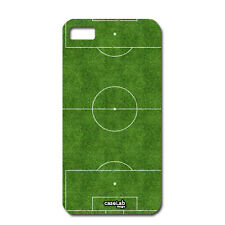 CUSTODIA COVER CASE CAMPO DA CALCIO SOCCER PER iPHONE 5 5S S