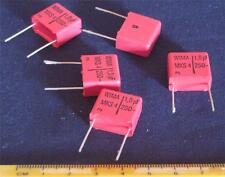 MKS4 MKS 4 WIMA 1.0uf 250v HI END AUDIO CAPACITOR