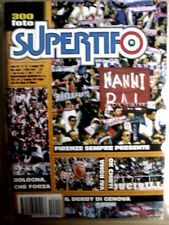 Supertifo - Magazine ultras n°10 2001  [GS37]