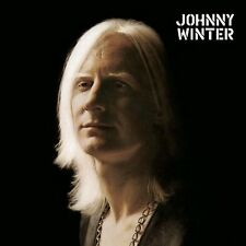 johnny winter - same  ( digipak edition )   CD