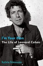 I'm Your Man: The Life of Leonard Cohen-ExLibrary