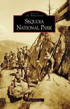 Sequoia National Park (Images of America: California), Eldredge, Ward, Very Good