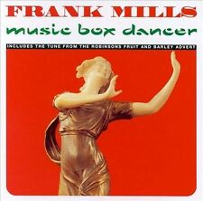 MILLS,FRANK, Music Box Dancer, Excellent Import
