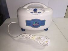Homedics BUBBLE SPA WITH HEAT BMAT-1 Motor Only (T)