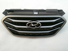 OEM Genuine Factory Front Radiator Grille 1p For 2011-2015 Hyundai Tucson ix35
