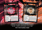 Driven Sports Frenzy Rapid Energy Surge Pre Workout SAMPLE